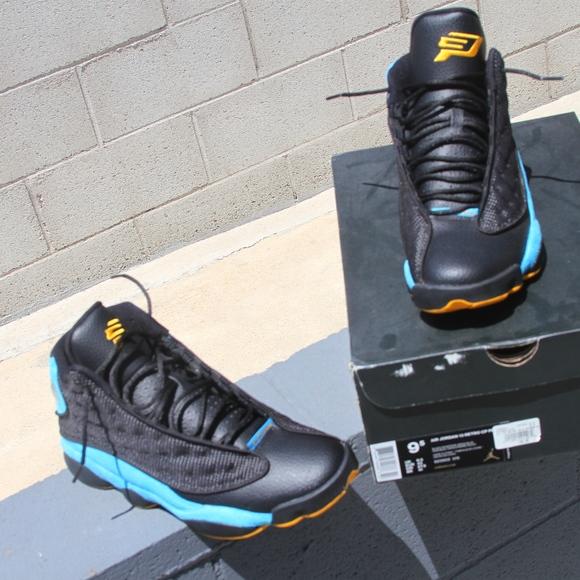 best sneakers 96565 b0921 Air Jordan 13 Retro 'CP3 Away'